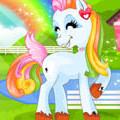 Уход за милым пони