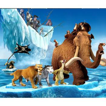 Пазл Ледниковый период