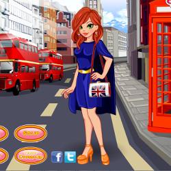 Лондонский стиль
