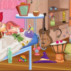 Безумная комната Дженни