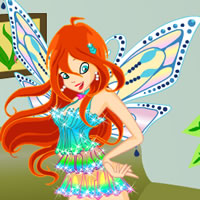 Winx-girl мода