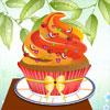 Осенний конкурс тортов