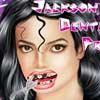 Майкл Джэксон проблемы с зубами