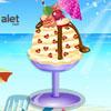 Летнее мороженое