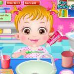 Малышка Изабель